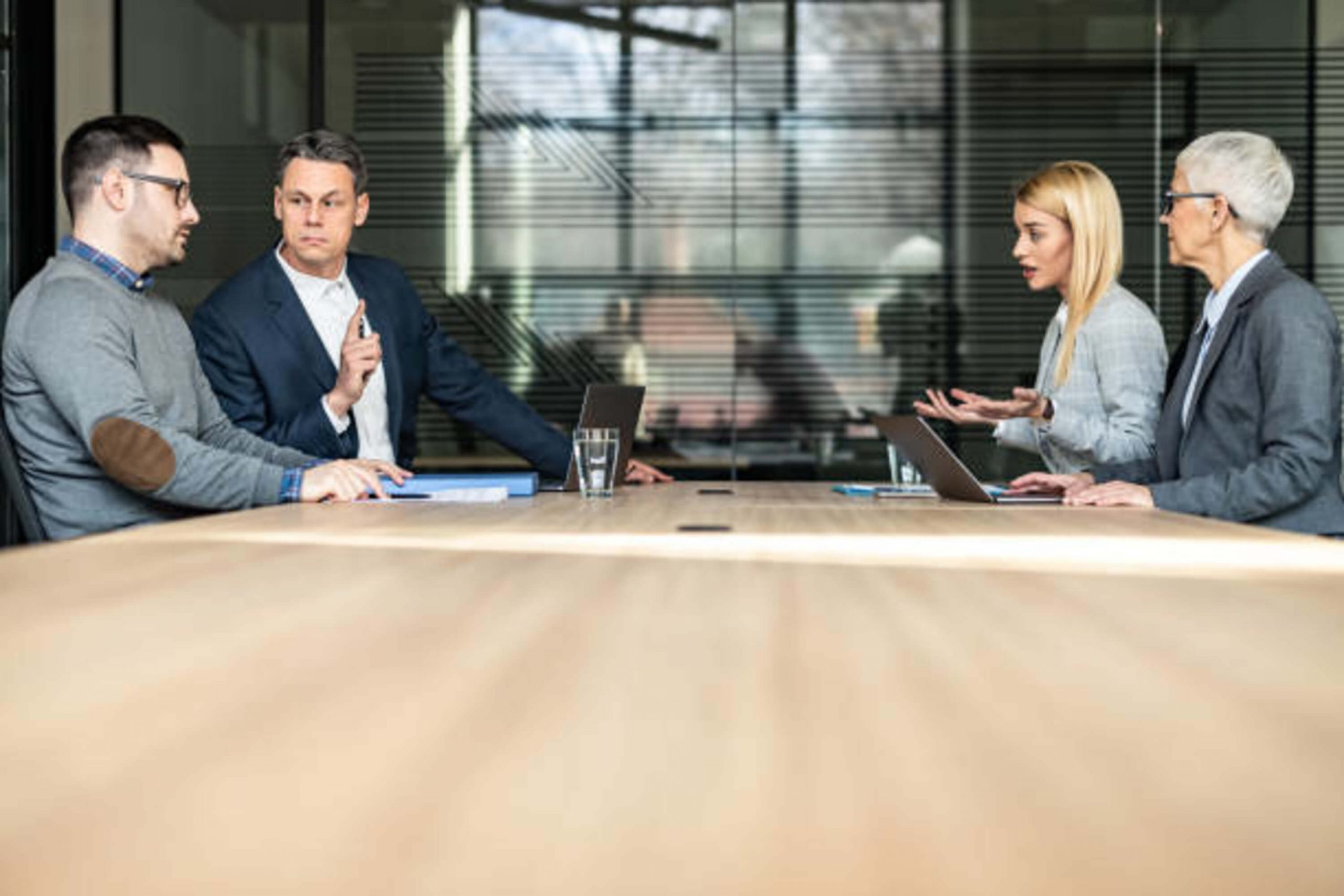 4 Hiring Mistakes That Will Get Your Business Into Legal Trouble